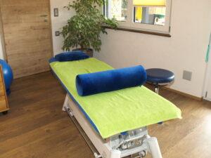 Kübler-Balance Physiotherapie-Praxis